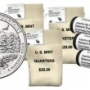 Great Smoky Mountains Quarters in Rolls and Bags