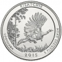 Kisatchie National Forest Quarters in Rolls and Bags