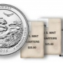 2016 Shawnee Quarters for Illinois in Rolls and Bags